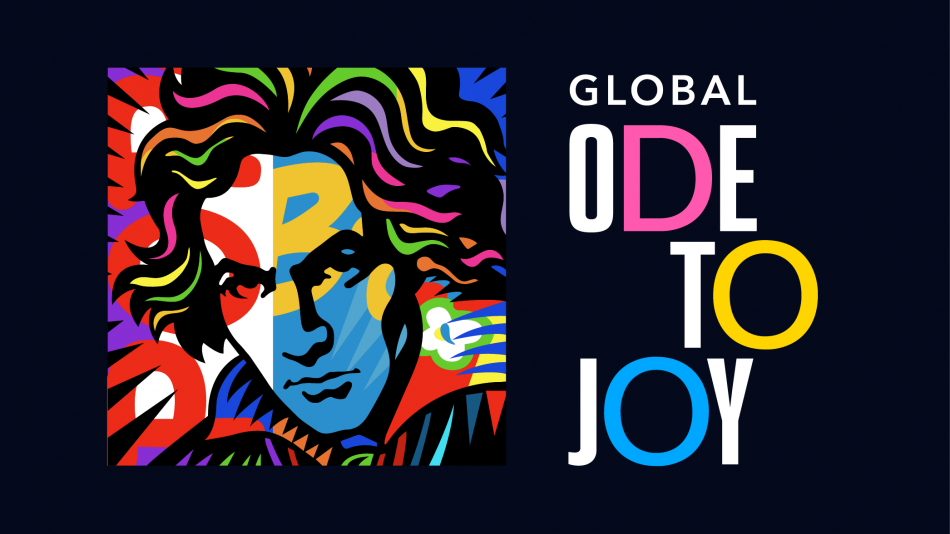 Global Ode To Joy