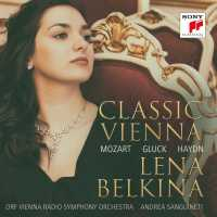 CD Cover Belkina